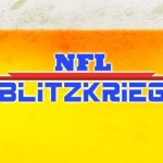 Drinking Games For Gamers: NFL BLITZKRIEG!