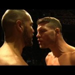 Fight Night Glasgow: Weigh-in Highlights