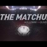 Fight Night Saskatoon: The Matchup – Max Holloway vs. Charles Oliveira