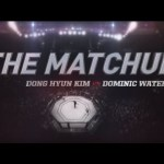 Fight Night Seoul: The Matchup – Kim vs. Waters
