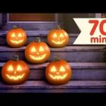 Five Little Pumpkins + More   Counting Songs & Nursery Rhymes   Super Simple Songs