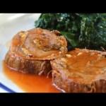 Flank Steak Roulade Experiment – Stuffed & Rolled Beef Flank Steak Recipe