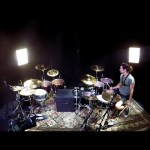 GoPro Awards: Backflip Drum Solo