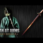 Green Destiny (Crouching Tiger, Hidden Dragon) – MAN AT ARMS: REFORGED