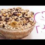How To Make Banoffee Trifle Recipe – Homemade by SORTED