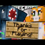 JUMPY BOUNCER #2 – FINAL EPISODE! W/Stamps! – Minecraft Custom Map!