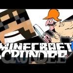 Minecraft: CRUNDEE CRAFT | SCAVENGER HUNT TROLL!! [40]