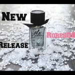 New Release: Mr. Burberry by Burberry (2016)