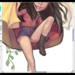 (Paint Tool SAI) Speed Drawing