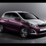 Peugeot 108 design secrets revealed – official video