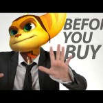 Ratchet and Clank – Before You Buy
