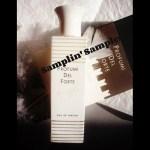 Samplin' Samples :  By Night White by Profumi Del Forte (2009)