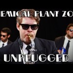 SONIC 2 UNPLUGGED – Chemical Plant Zone (Sax Cover)