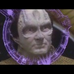 Star Trek: DS9 2×22 – The Wire (All Trailers)