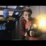 Star Trek: DS9 3×26 – The Adversary (All Trailers)