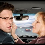 The Guilt Trip Movie Official Clip: Wrong Car
