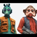 The Truth About Greedo and Nien Nunb – Star Wars Battlefront Machinima