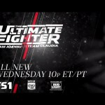 The Ultimate Fighter 23: Team Joanna vs Team Claudia – Ep. 3 Preview