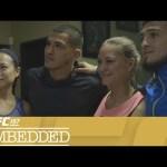 UFC 197 Embedded: Vlog Series Episode 4