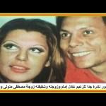 عادل إمام وزوجته وشقيقته زوجة مصطفى متولى وأولادهما فى صور نادرة وأسرار لاتعرفونها