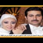 ياسر جلال وزوجته المحجبة وهل تعرف الفنانة المشهورة التى كانت خطيبته ومن هو شقيقه المشاغب ؟