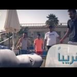 #صاحي : ظهور قرش على أحد شواطىء المملكة!