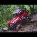 Durthamtown Tellico Off-Road Park, NC to Camp Canoeligan – Part Four of Ultimate Adventure 2015!