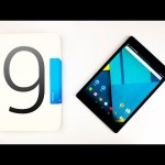 Google Nexus 9 – Unboxing & First Impressions (Initial Review)
