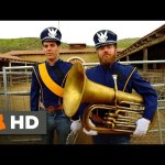 Jackass 3D (8/10) Movie CLIP – The Ram Jam (2010) HD