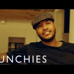 Munchies Presents: Carmelo Anthony & Michael White Dinner