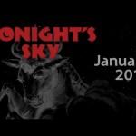 Tonight's Sky: January 2015