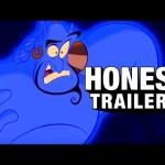 Honest Trailers – Aladdin