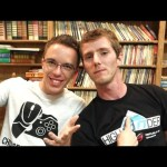 Q&A with Linus! Ask Me #021