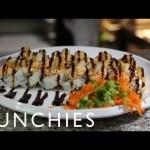 The Sushi Chef: Culichi Town