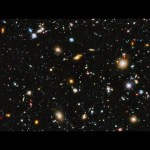 Zoom into the Hubble Ultra Deep Field