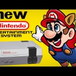Nintendo Releasing New NES Console – Inside Gaming Daily