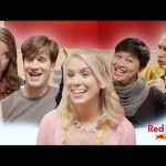 6 People You Work On A Group Project With // Presented by BuzzFeed & Red Bull