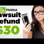 Nvidia Misleads Customers, Agrees to $30 Refunds – Inside Gaming Daily
