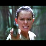 STAR WARS: THE FORCE AWAKENS TV Spot #19 (2015) Epic Space Opera Movie HD