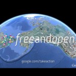 Take Action: Add Your Voice to Keep the Internet #freeandopen