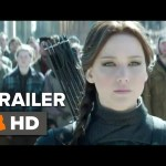 The Hunger Games: Mockingjay – Part 2 Official Final Trailer (2015) – Jennifer Lawrence Movie HD