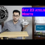 Day 23 Pick: Atelier Month