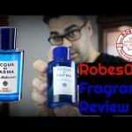 Fico Di Amalfi by Acqua Di Parma Fragrance Review (2006)