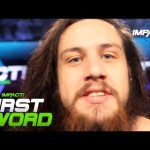 """Trevor Lee """"The X-Division Champion?"""" 