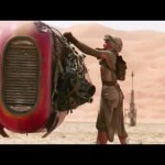 STAR WARS: THE FORCE AWAKENS Promo Clip – Rey's Adventure (2015) Epic Space Opera Movie HD