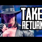 UNDERTAKER RETURNS! (WWE Smackdown Live Recap and Results 11/15/16 w/ Steve and Larson)