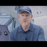 Behind the Scenes with Ron Howard | MARS
