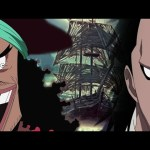 Blackbeard Pirates vs Dragon: Mystery of the Pluton | One Piece (ワンピース) 839+ Theory