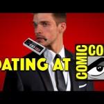 Can Brandon Get a Girlfriend at LA Comic Con?