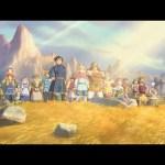 Ni No Kuni 2 – Kingdom Building Gameplay